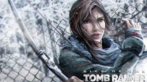 Microsoft и Square Enix довольны Rise of the Tomb Raider