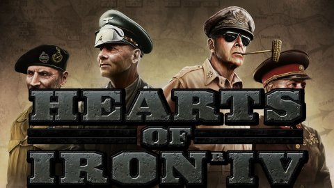 Heart of Iron IV