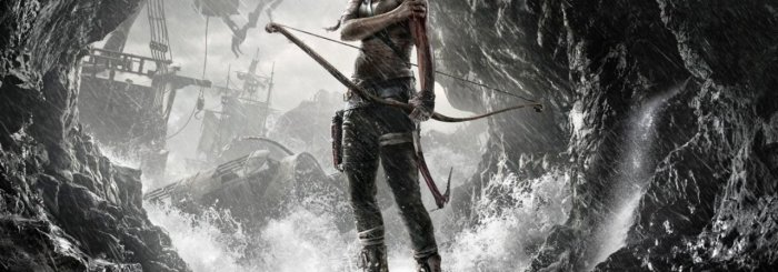 Rise of Tomb Rider PC