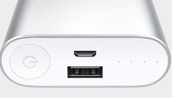 Xiaomi Mi Power Bank 10 000 mAh