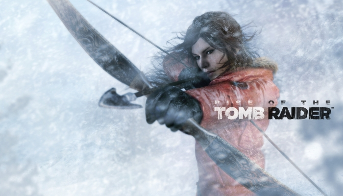 Rise of Tomb Raider обнародованы системные требования для PC версии игры