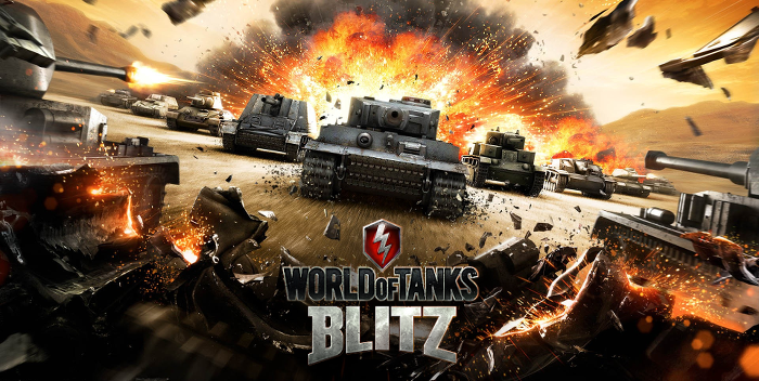 World of Tanks Blitz официально вышла в Mac App Store