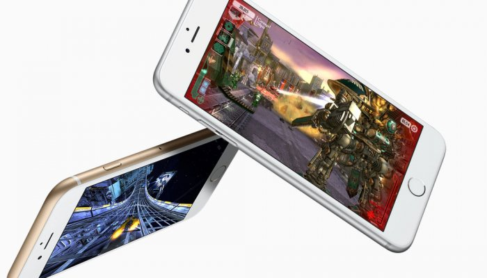Apple во II квартале сократила производство iPhone 6s и iPhone 6s Plus из-за низких продаж