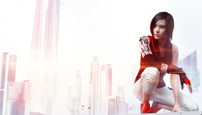 DICE перенесла Mirror's Edge: Catalyst