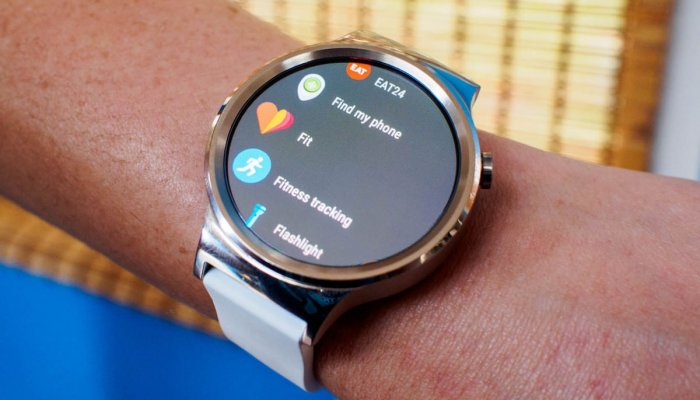 Android Wear 2.0 Developer Preview от Google стала доступна для загрузки
