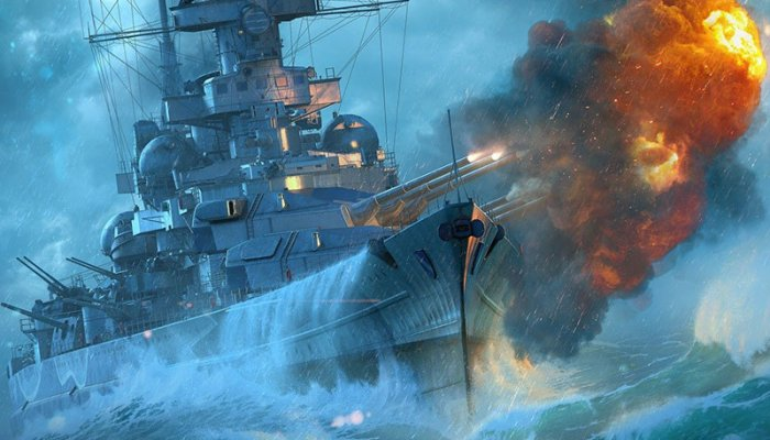 World of Warships Blitz вышла на iPhone и iPad