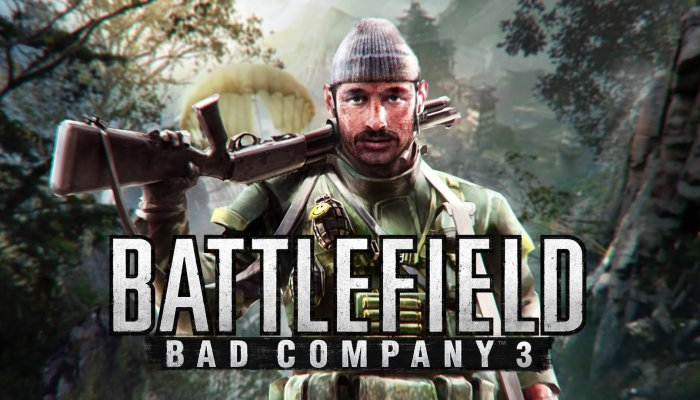 Battlefield:Bad Company 3