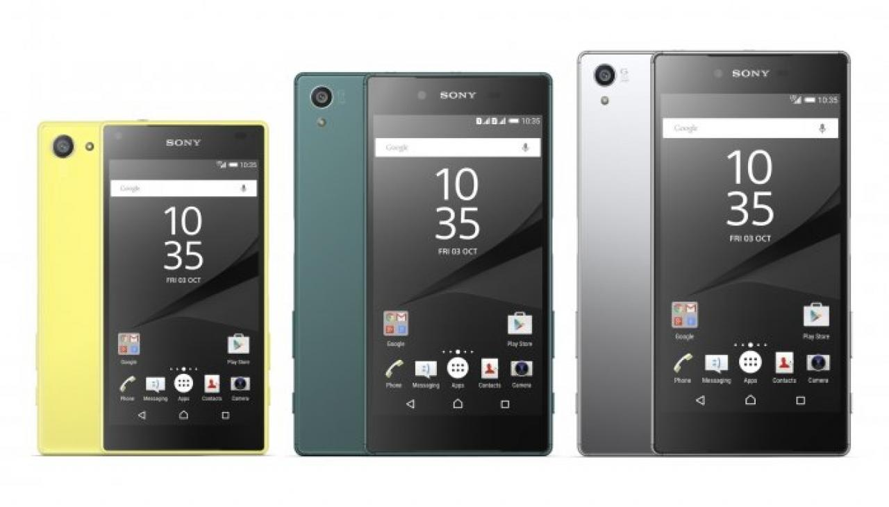 Sony Xperia Z получила Android 6.0