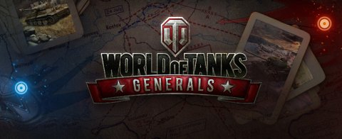 World of Tanks Generals для iOS и PC