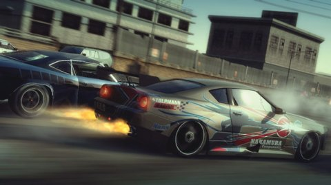 Racing Games for iOS и Android