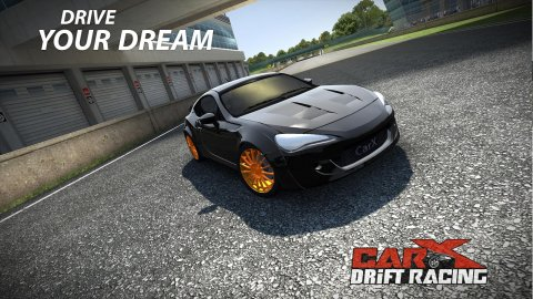 Carx Drift Racing обзор