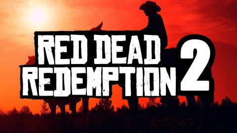 Red Dead Redemption 2 слухи