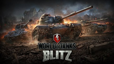 World of Tanks Blitz для iOS и Android скачать