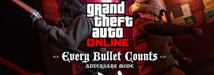 Gta Online Update Every Bullet Counts