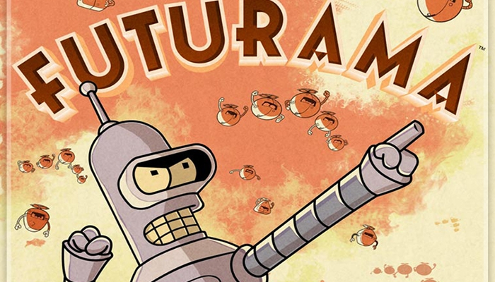 Гуд ньюз, эвриван! Futurama: Game of Drones вышла на iOS