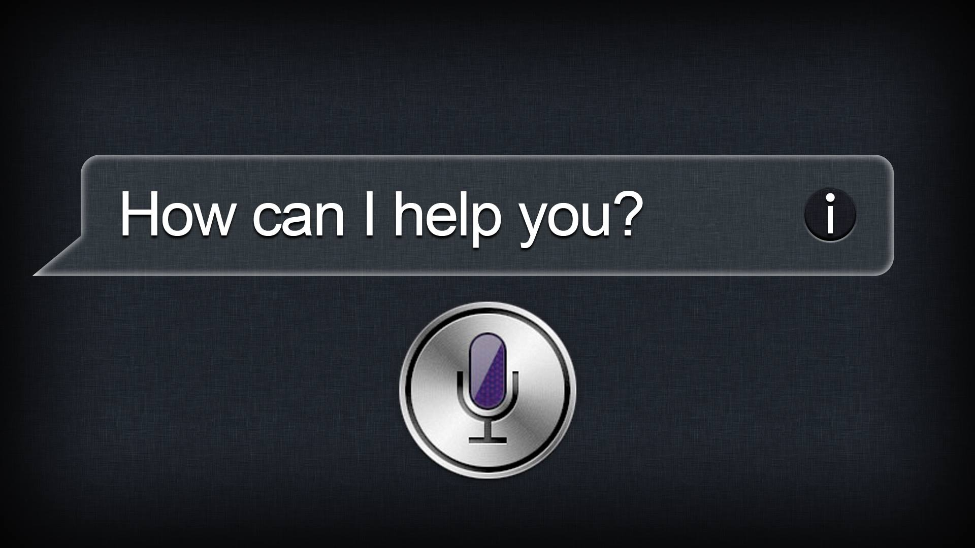apples siri analysis Knowing that cortana would be compared to apple's siri the markets news and analysis blog microsoft explains why cortana is better than apple\'s siri.