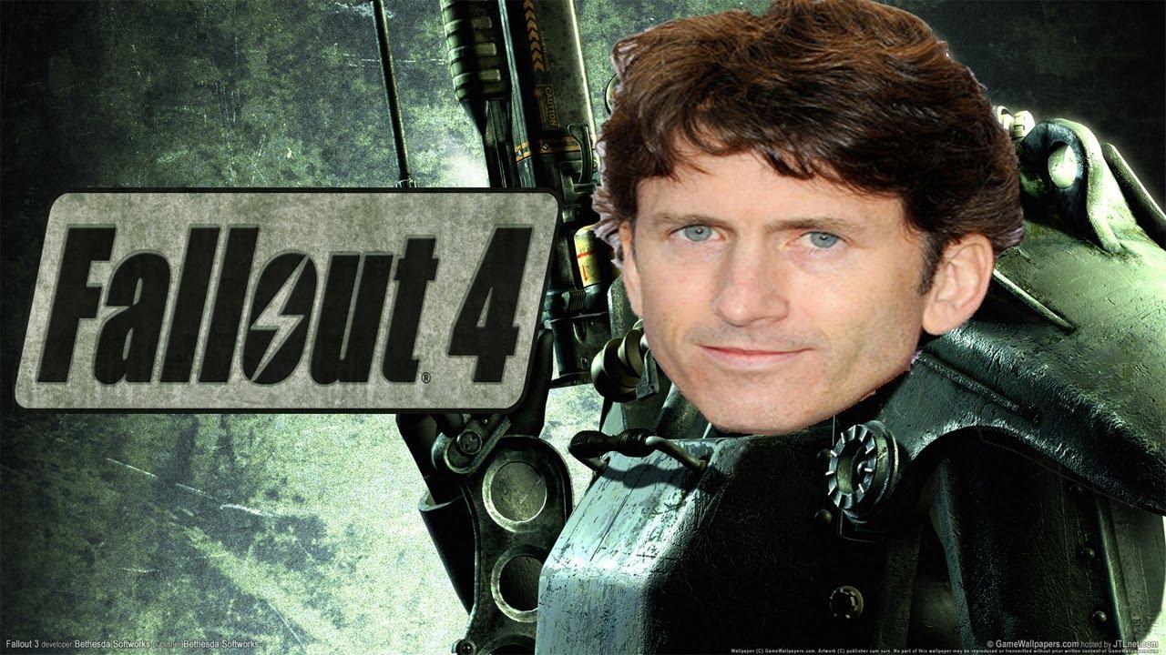 fallout 4 замок минитменов