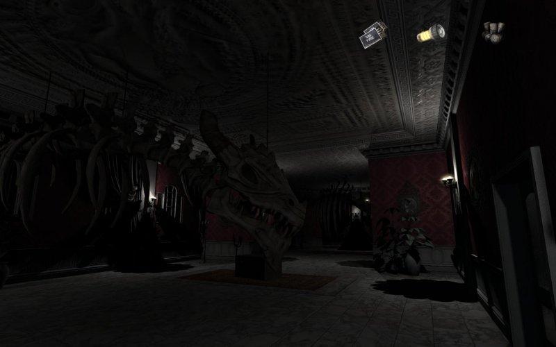 Obscuritas скачать торрент русская версия - фото 7