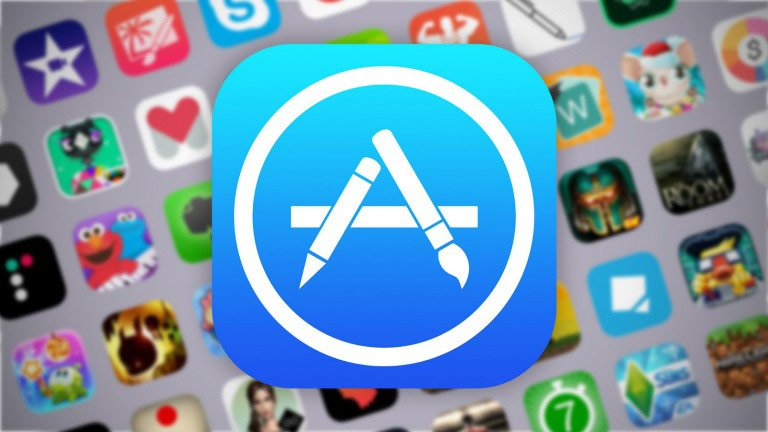 App Store ушел воффлайн