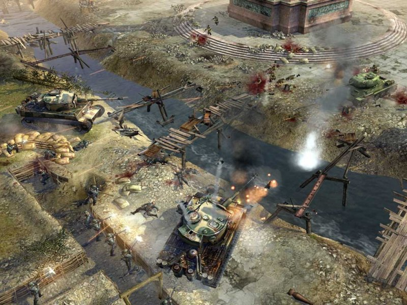 скачать игру в тылу врага через торрент на русском - фото 10