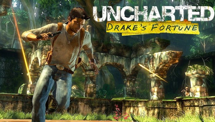 «Uncharted 4: A Thief's End»: история серии. Часть 1