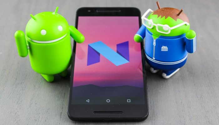 Android N ����