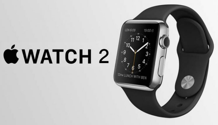 Apple watch 2 ��� ������?