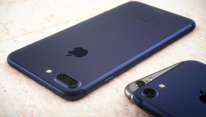 Крупнейший американский оператор раскрыл дату начала продаж iPhone 7