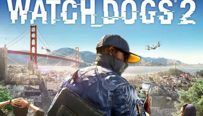 Обзор Ps4 Pro версии Watch Dogs 2