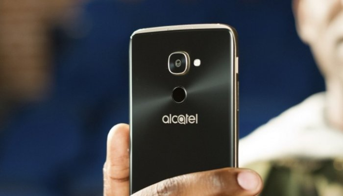 Alcatel Idol 4s Фото